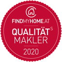 FindMyHome.at Qualitäts-Makler 2020